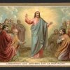 14 Apparizione agli apostoli sulla montagna