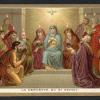 16 La discesa dello Spirito Santo