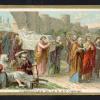 18 Funerali della Santa Vergine