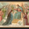 20 Incoronazione a Regina della Santa Vergine